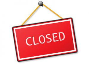 School Closed for PLC Training Day