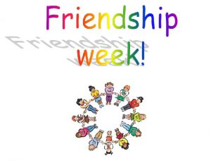 Friendship Week